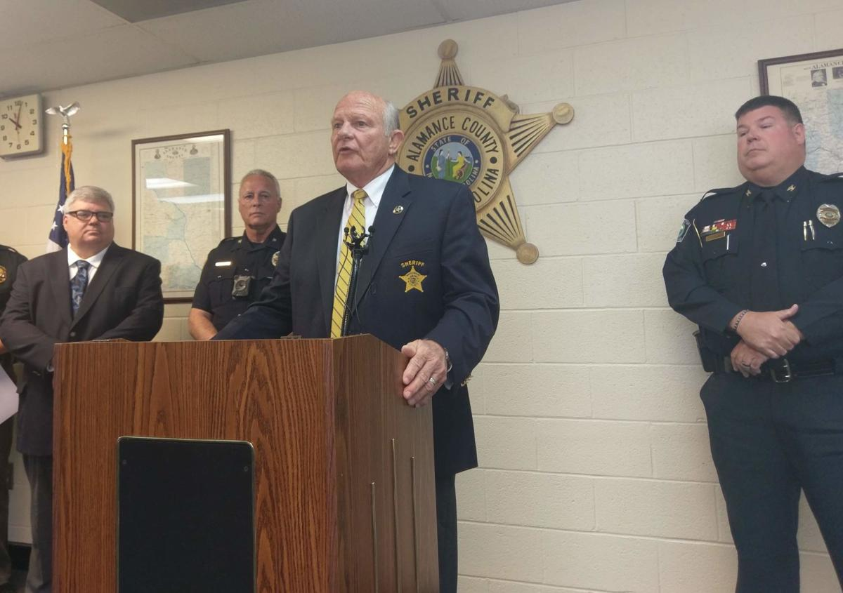 County announces increased enforcement of illegal internet gaming