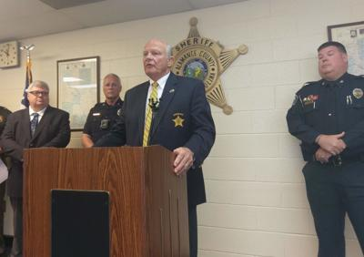 County announces increased enforcement of illegal internet