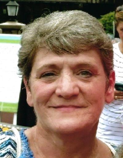 """Susan """"Susie"""" Michelle Dickerson"""