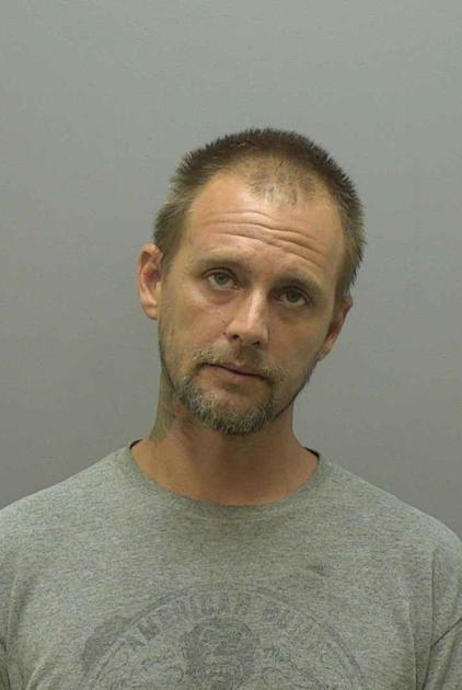 Mebane employee charged with larceny | News