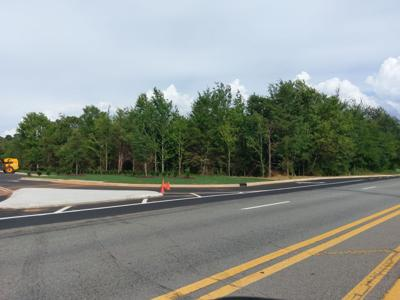 Mebane Oaks lot could be subject to rezoning