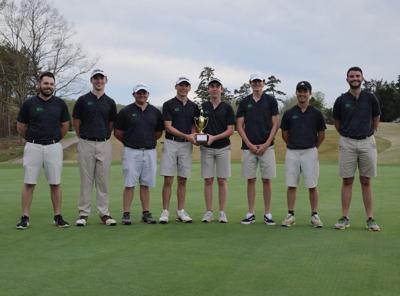 Eastern Alamance returns to top of Mid-State in golf