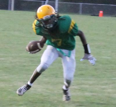 EAHS improves to 5-0 with shutout win over Rockets
