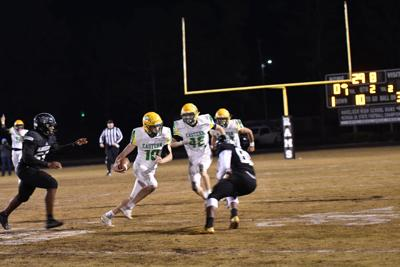 Eastern Alamance takes down Havelock for Regional Final berth