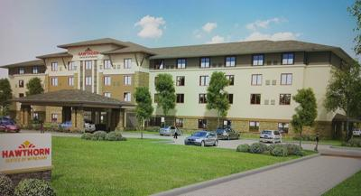 Wyndham to develop two hotels on Mebane site