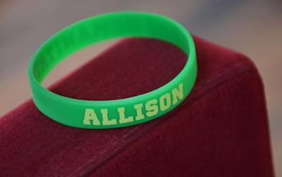 Former classmates, teachers pay tribute to Allison Widderich