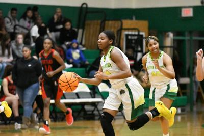 EAHS sweeps road pair, looks ahead to conference games