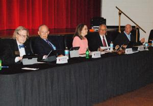 "<p dir=""ltr"">Ultimately, the ABSS bond request was approved for the full $150 million by a 4-1 vote, with Lashley being the only vote against. The ACC bond request was also approved for its full $39.6 million by a unanimous vote.</p>"