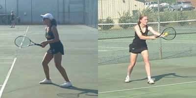 EAHS women's tennis team to appear in Mid-State Tournament on Friday