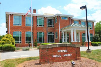 Mebane Public Library
