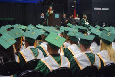 EAHS hosts graduation ceremony Saturday in Greensboro