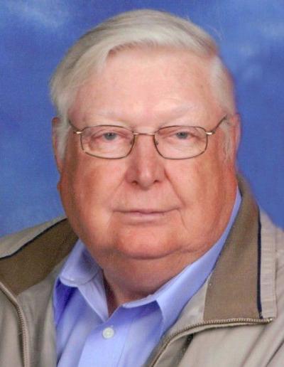 Lewis Glendale Dickey
