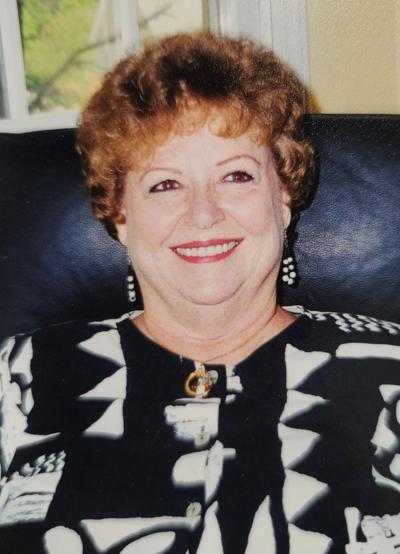 Linda Wood Glenn