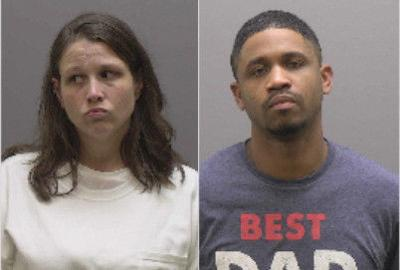 Local couple facing charges following investigation