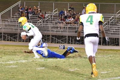 Eastern hits road, knocks off Person County to maintain unbeaten start