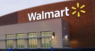 NC Commerce Park Walmart Distribution Center hosting hiring event October 14