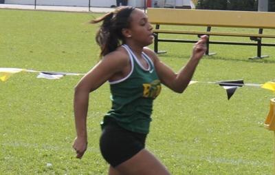 Eagles tune up for Mid-State meet with quad meet in Greensboro