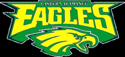 Eagles XC squad among top academic teams in North Carolina