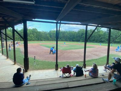 Local amateur ballclub offers EAHS standouts opportunity to play