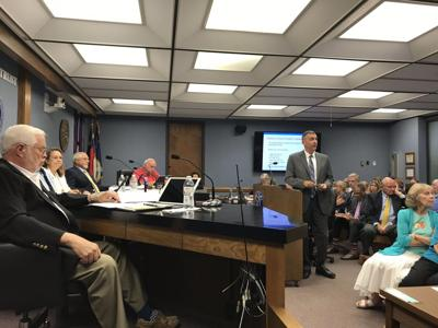County leaders approve budget, long-range spending plan