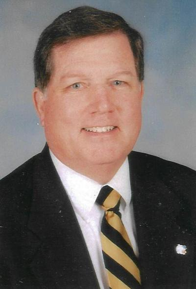 Dr. Lane S. Anderson, III