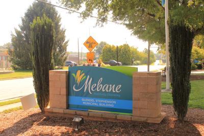 Mebane website