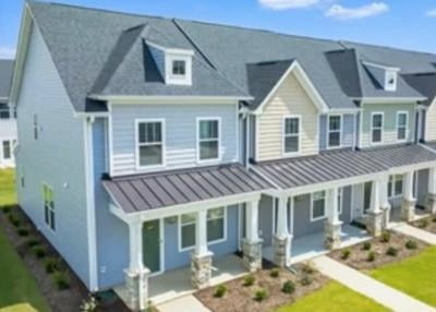 Housing Supply Report reveals robust future for local real estate