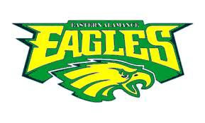 <p>Heading into Wednesday night's matchup, Eastern Alamance, Western Alamance, and Northern Guilford are all tied for first place in the league standings, with identical 7-1 records.</p>