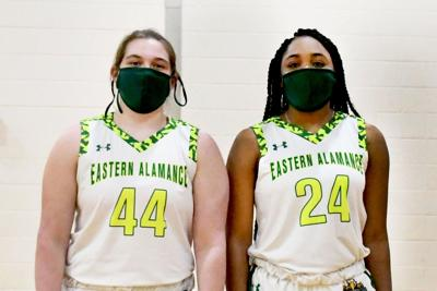 Eastern women's basketball stays unbeaten with home win over Warriors