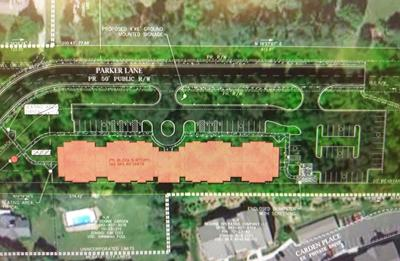 Mebane Planning Board recommends affordable senior living project