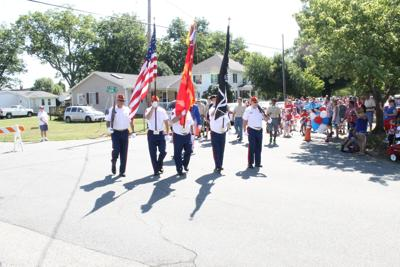 Fourth of July parades returns to downtown Mebane Thursday