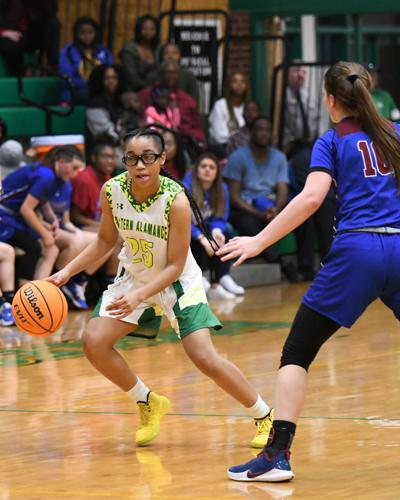 EAHS knocks off Person, Williams, improves to 15-3