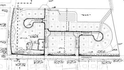 City Council to address proposed subdivision April 1