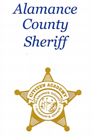 Alamance County Sheriff's Office accepting applications for