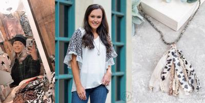Dress Up Boutique makes its way to downtown Mebane