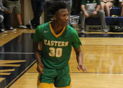 Eastern falls in double overtime to Western Alamance, 48-46