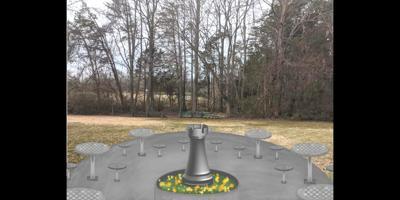 Mebane Chess Park