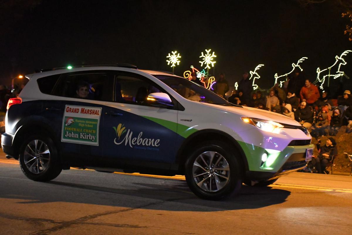 Mebane Christmas Parade 2020 Mebane Christmas Parade magic | Gallery | mebaneenterprise.com