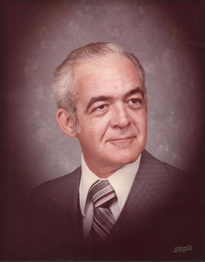Richard Lee King Sr.