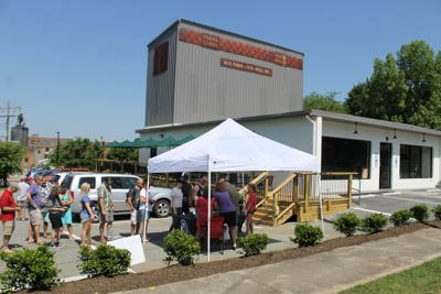 Local brewery to make appearance at Our State Public House in Raleigh