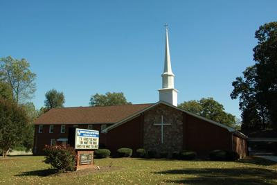 Authorities identify suspects in local church vandalism case