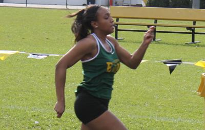 EAHS defeat Mid-State rivals in pair of home meets