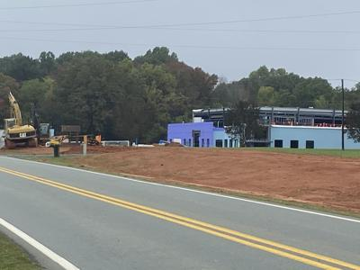 Project to expand busy Mebane thoroughfare gets underway