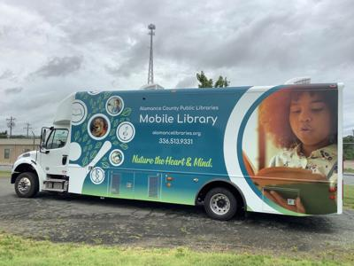 ACPL Mobile Library