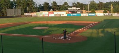 Alamance County baseball saved through new MLB, USA Baseball agreement