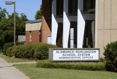 Alamance-Burlington School System making preparations for March in-person return