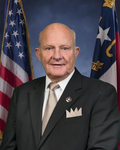 Sheriff Johnson