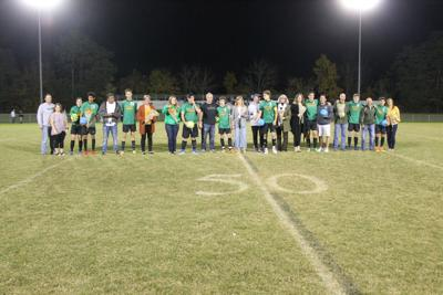 Eastern drops Senior Night matchup to Western Alamance