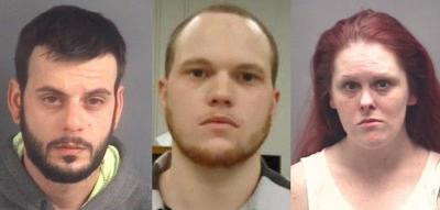 Mebane residents charged in bizarre kidnapping, beating | News