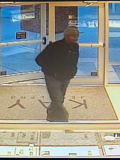 Mebane Police searching for robbery suspect